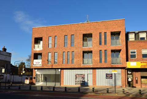 View full details for Romford Road, Manor Park, E12