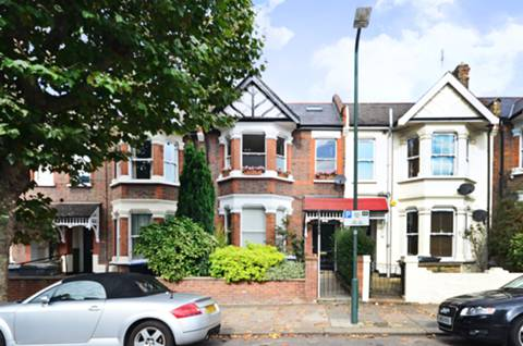 View full details for Okehampton Road, Kensal Rise, NW10