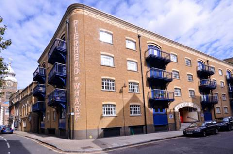 View full details for Pierhead Wharf, Wapping High Street, Wapping, E1W