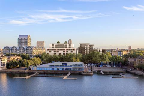 Example image. View full details for Tavern Quay, Rotherhithe, SE16