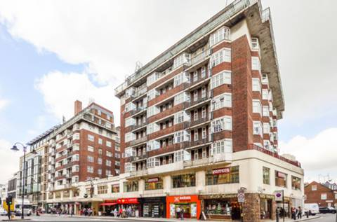 View full details for Princes Court, Knightsbridge, SW3