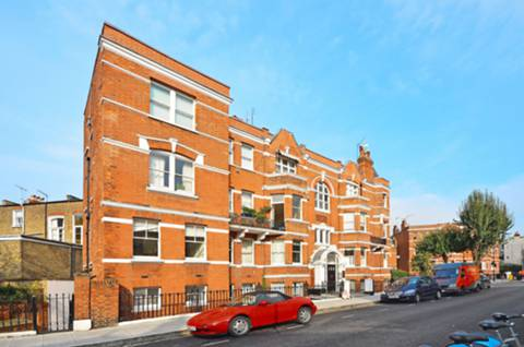 View full details for Addison Park Mansions, Richmond Way, Brook Green, W14