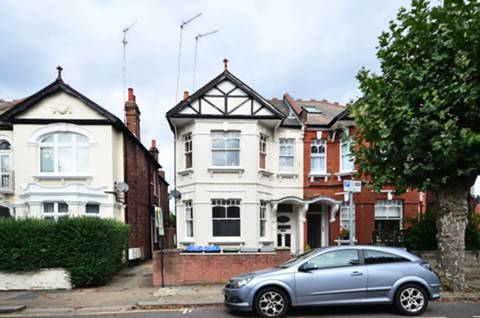 View full details for Melrose Avenue, Willesden Green, NW2
