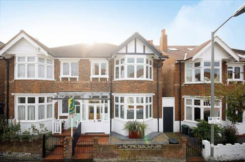 View full details for Crowborough Road, Furzedown, SW17