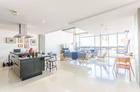 View full details for Wenlock Road, Islington, N1