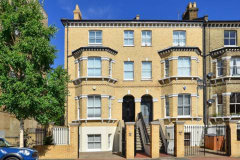 View full details for Chelsham Road, Clapham North, SW4