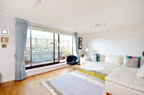 View full details for Hereford Road, Notting Hill, W2