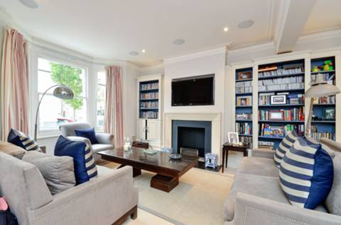 View full details for Narborough Street, South Park, SW6