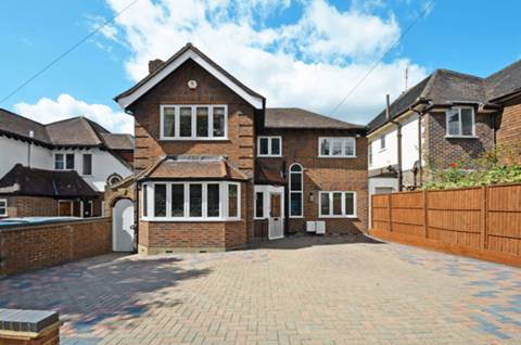 View full details for Woodlands Avenue, Kingston, KT3