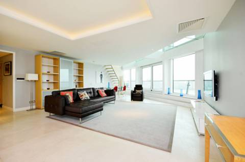 View full details for Cinnabar Wharf, Wapping, E1W
