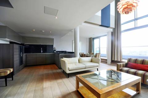 View full details for Baltimore Wharf, Canary Wharf, E14