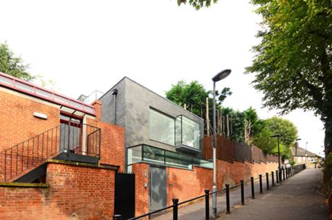 View full details for Trinity Walk, Hampstead, NW3