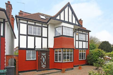 View full details for Haslemere Avenue, Hendon, NW4