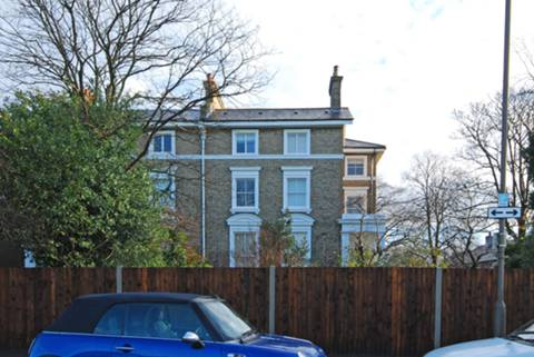 View full details for Vanbrugh Terrace, Blackheath, SE3
