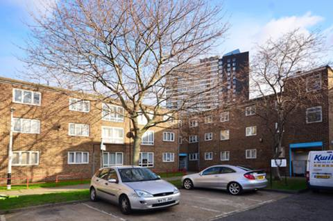 View full details for Biggerstaff Road, Stratford, E15