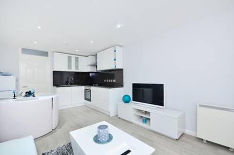 View full details for Dorchester House, Westbourne Grove, W11