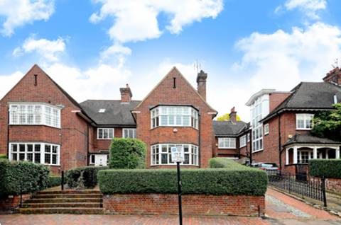 View full details for Lawn Road, Hampstead, NW3