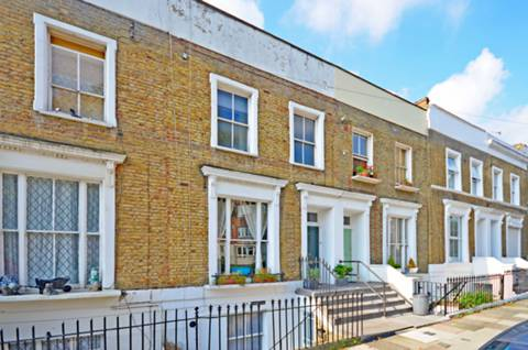 View full details for Allcroft Road, Kentish Town, NW5