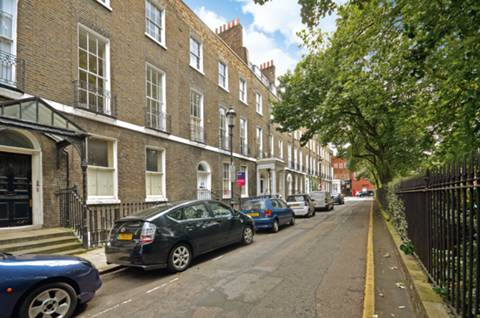 View full details for Compton Terrace, Canonbury, N1