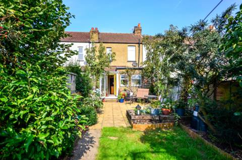 View full details for Blandford Road, Beckenham, BR3