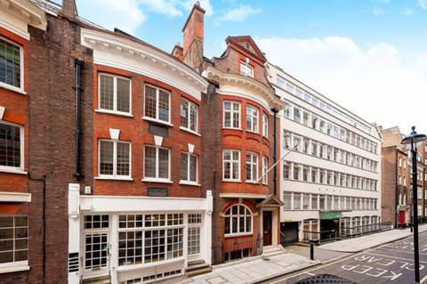 View full details for Dartmouth Street, Westminster, SW1H