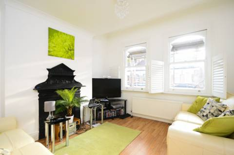 View full details for Mayflower Road, Clapham North, SW9