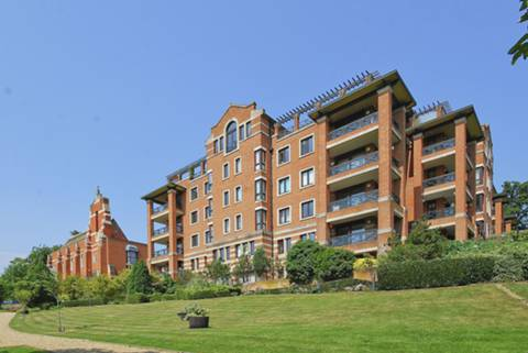 View full details for Chasewood Park, Harrow on the Hill, HA1