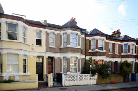 View full details for Hubert Grove, Clapham North, SW9