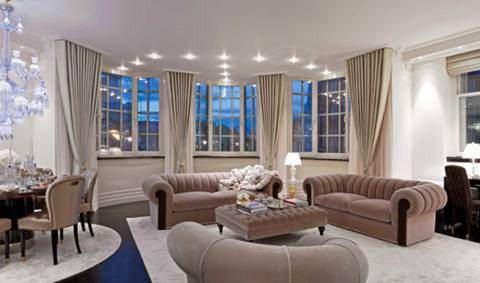 View full details for Thurloe Place, Knightsbridge, SW7