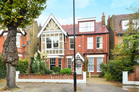 View full details for Woodville Gardens, Ealing, W5