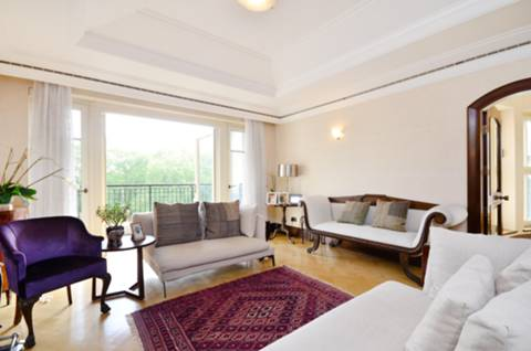 View full details for Palace Green, Kensington, W8