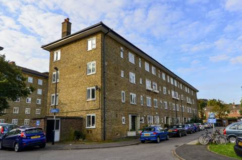 View full details for Paynell Court, Lawn Terrace, Blackheath, SE3