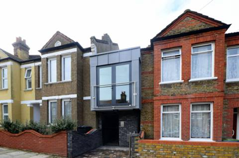 Example image. View full details for Lutwyche Mews, Catford, SE6