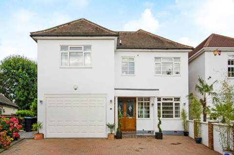 View full details for Spring Court Road, Enfield, EN2