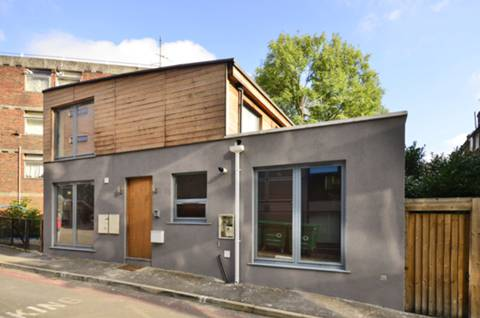 View full details for Greville Mews, Kilburn, NW6