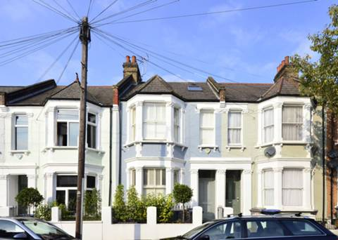 View full details for Berens Road, Kensal Rise, NW10