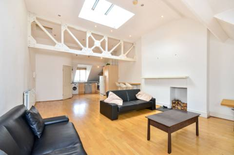 View full details for North End Road, Fulham Broadway, SW6