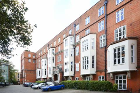 View full details for Cormont Road, Camberwell, SE5