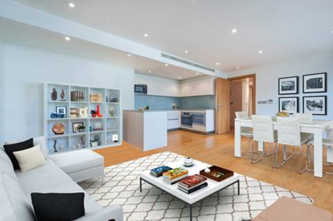 View full details for Hyde Park Square, Hyde Park Estate, W2