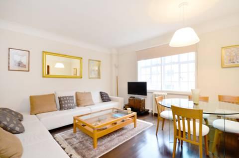 View full details for Donovan Court, Drayton Gardens, South Kensington, SW10