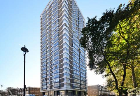 View full details for Portchester Place, Hyde Park Estate, W2