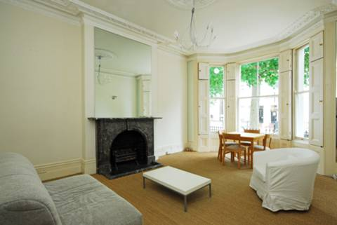 View full details for Philbeach Gardens, Earls Court, SW5