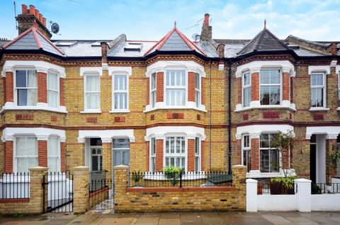 View full details for Cornwall Grove, Turnham Green, W4