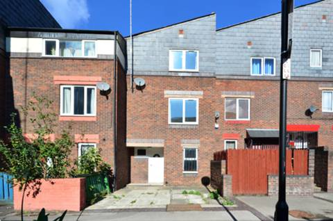 View full details for Crofts Street, Hackney, E1