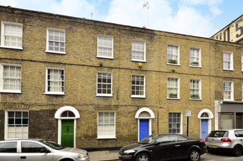 View full details for Pearson Street, Shoreditch, E2