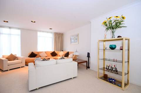 View full details for Huson Close, Belsize Park, NW3
