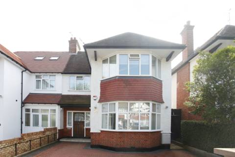 View full details for Ravenscroft Avenue, Golders Green, NW11