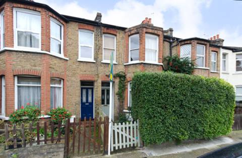 View full details for Shirley Gardens, West Ealing, W7