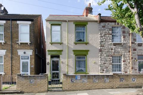 View full details for Wells House Road, East Acton, NW10