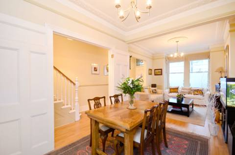 View full details for Clonmel Road, Parsons Green, SW6
